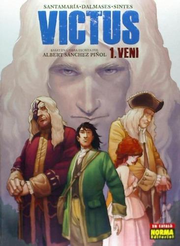 victus 1. veni(libro )