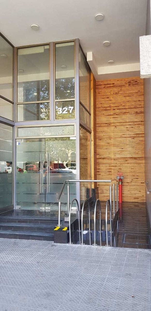 vicuña mackenna 327, santiago centro (sin muebles)