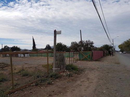 vicuña mackenna  / los espinos