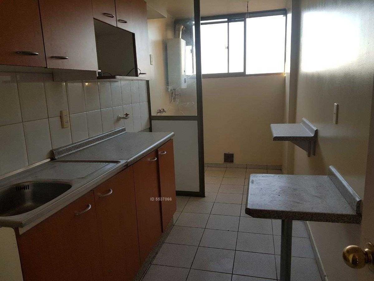 vicuña mackenna p.22 - 3 dormitorios 2 baños - terraza - estacionamiento - metro