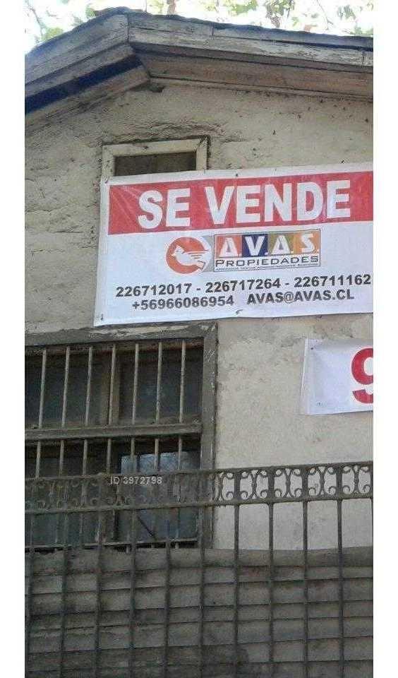 vicuña mackenna / peñaflor