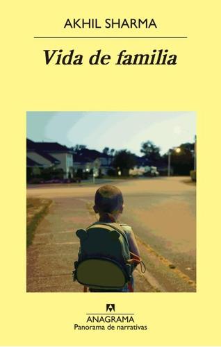 vida de familia(libro novela y narrativa extranjera)