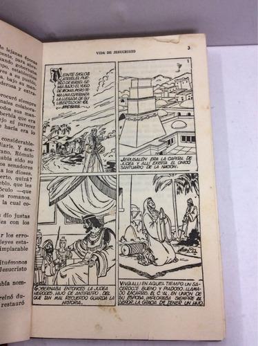 vida de jesucristo, l. bernard