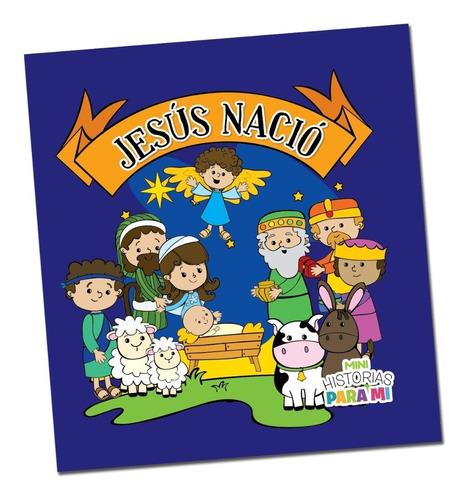 vida de jesús · mini libros · 4 títulos a elección