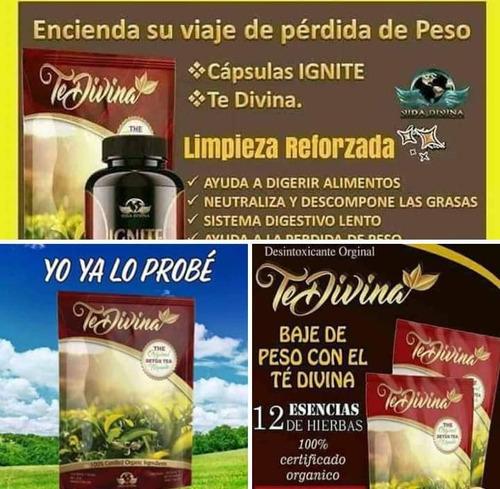 vida divina nicaragua