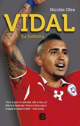 vidal, su historia