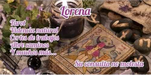 videncia natural, tarot , trabajos de hechiceria y de amor