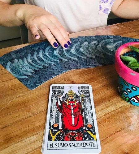 vidente,curaciones, tarot, búzios, ayuda espiritual. $850