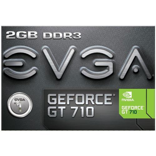 vídeo 2gb placa