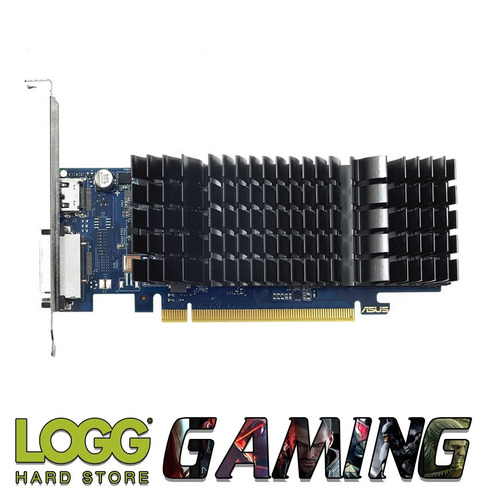video 2gb placa