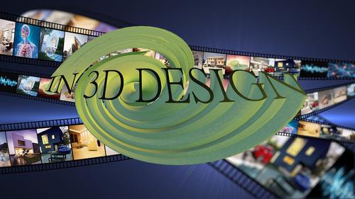video animación render 3d publicidad p/web y redes sociales