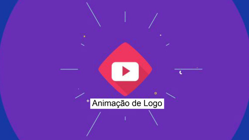 vídeo animado ou logomarca animada 100% exclusivo
