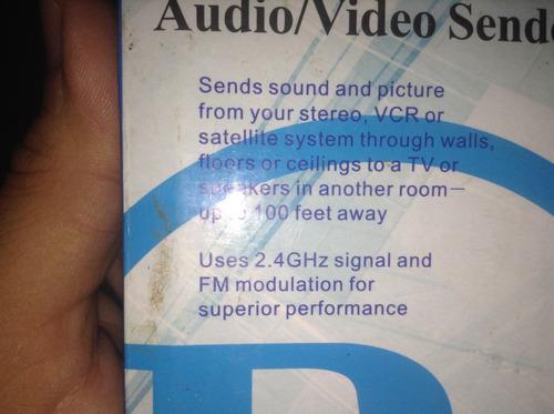 video audio video