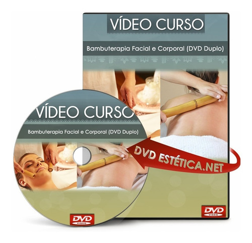 vídeo aula de bambuterapia - assista online