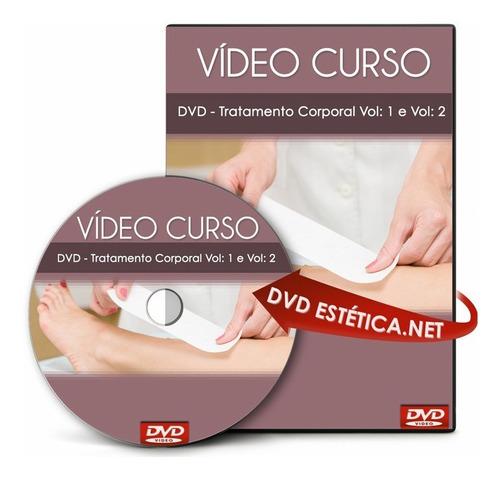 vídeo aula de tratamento corporal - assista online