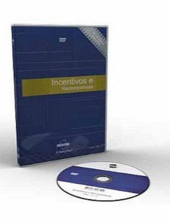video aula incentivos e recompensas dvd