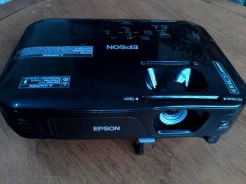 video beam epson powerlite s12