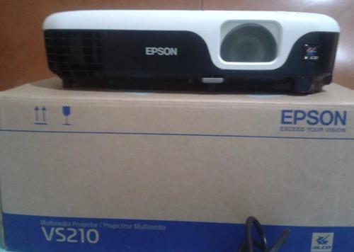 video beam epson vs210 nueos