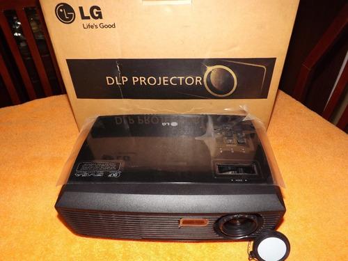 video beam lg (modelo bs275)
