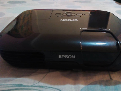 video beam marca epson modelo powerlite s 10