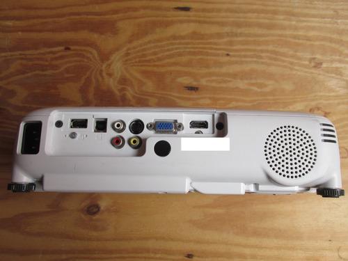 video beam powerlite x24+