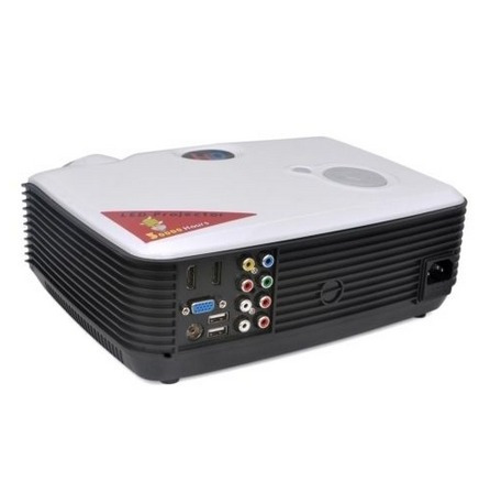 video beam proyector ideal dar clase conferencia envio grati