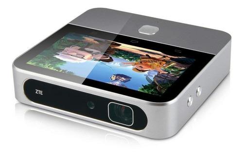 video beam zte proyector video hdmi usb sim card usb