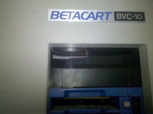 video betacam  sony