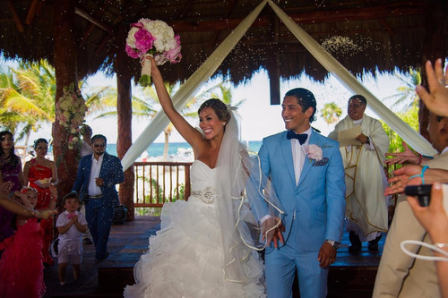 video bodas playa del carmen & cancun