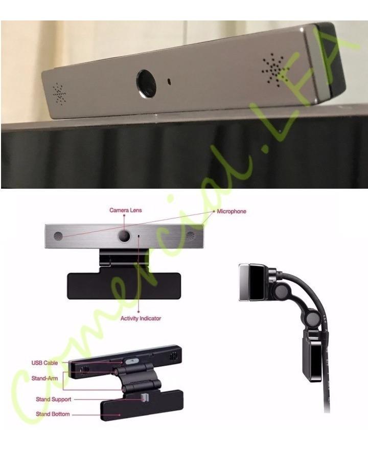 Video Call Camera Lg Tv Skype Tellybean An-vc500 An-vc500 al