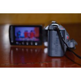 Video Camara  Jvc Everio Gz - Ms 100