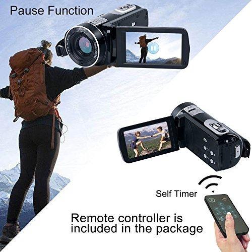 video cámara cámara