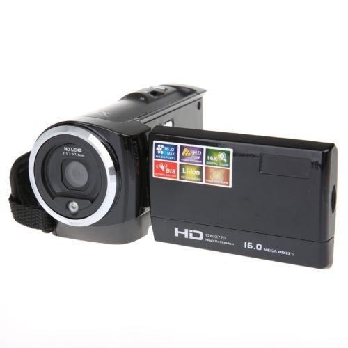 vídeo cámara cámara