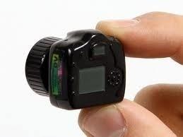 video camara camara espia