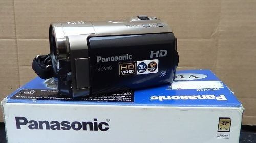 video camara camara panasonic