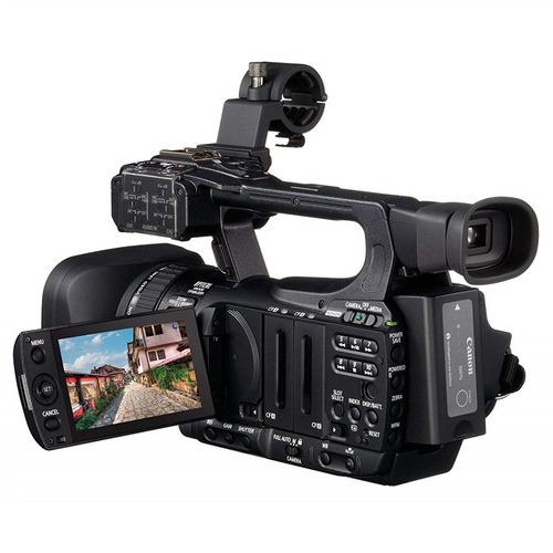 video camara canon