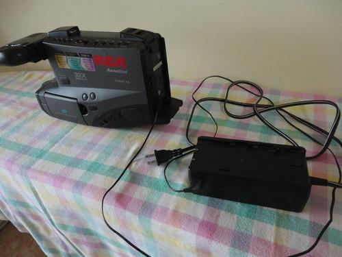 video cámara digital rca accesorios