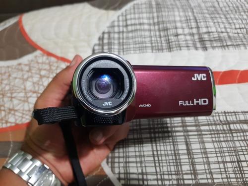 video camara everio full hd avchd