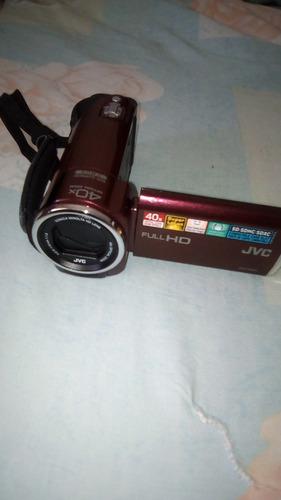 video camara jvc