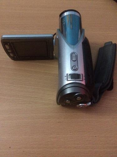 video cámara jvc