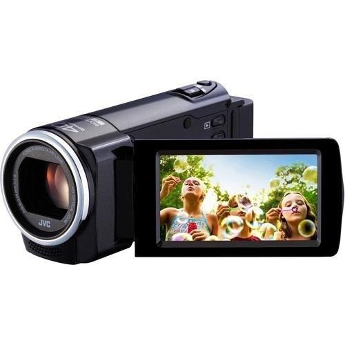 video camara jvc everio gz-hm35busd 1080p hd flash memor 102