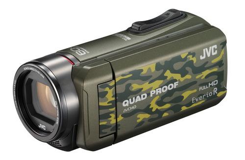 video camara jvc everio r built-in memory 32gb gz-r400-g 113