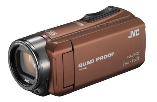 video camara jvc everio r built-in memory 32gb gz-r400-t 112