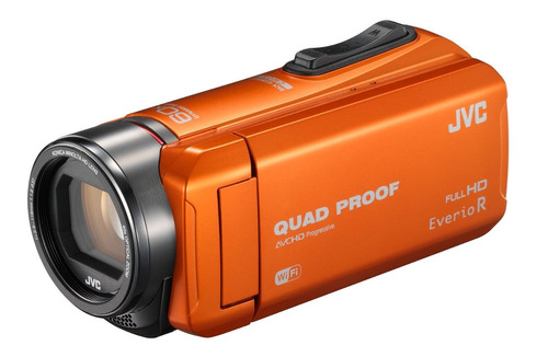 video camara jvc everio r wi-fi support built-in memory 118