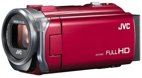video camara jvc memory built-in jvckenwood everio 32gb 126