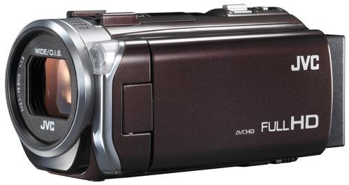 video camara jvc memory built-in jvckenwood everio 32gb 130