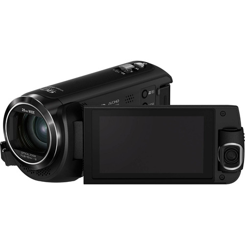 video camara panasonic hc-w580 twin wi-fi hd 32gb card c 935