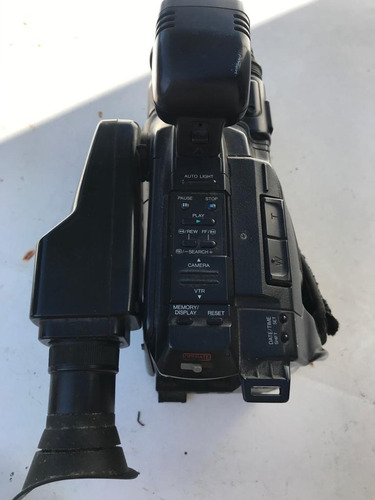 video camara panasonic nv-g300en