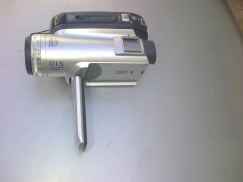 video camara panasonic pv-gs81 32x optical zoom