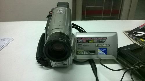 video camara panasonic vz1
